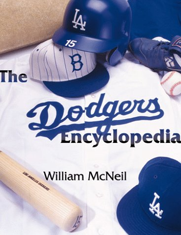 The Dodgers Encyclopedia: McNeil, William F.