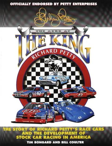 9781571671745: Richard Petty; The Cars of the King