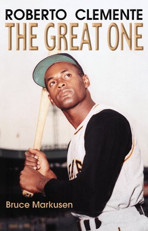 9781571672445: Roberto Clemente: The Great One