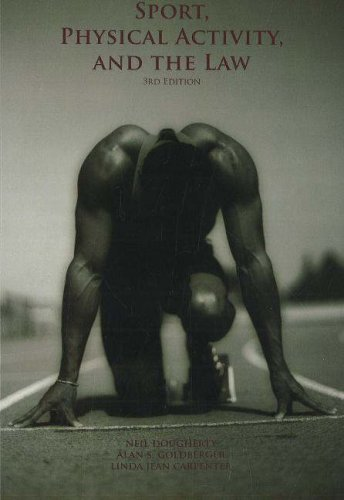 9781571675279: Sport, Physical Activity and the Law