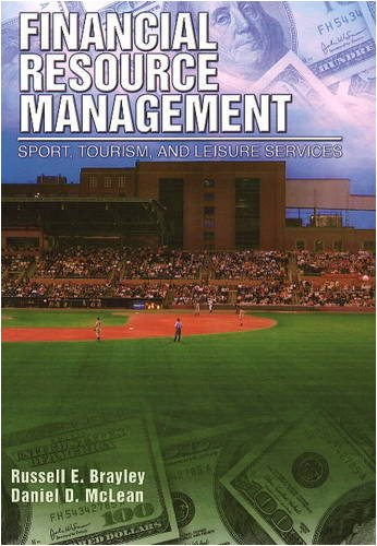 Financial Resource Management: Sport, Tourism, and Leisure