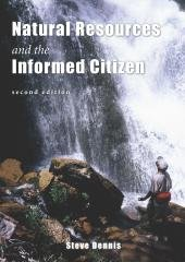 9781571676351: Natural Resources and the Informed Citizen