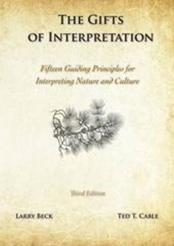 9781571676368: Gifts of Interpretation