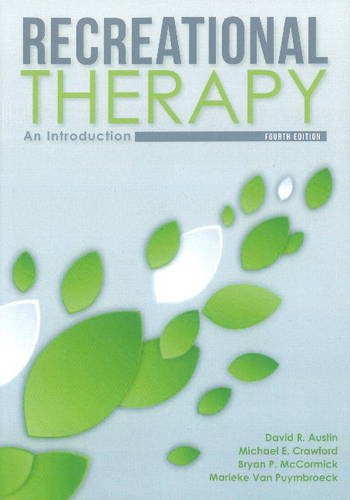 9781571677389: Recreational Therapy