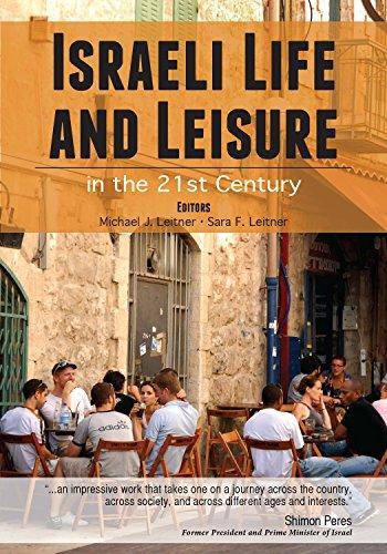 9781571677686: Israeli Life & Leisure