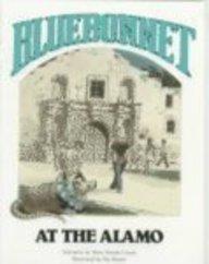 9781571680273: Bluebonnet at the Alamo