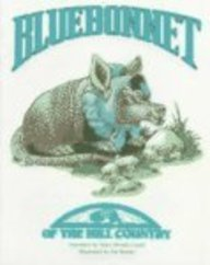 9781571680280: Bluebonnet of the Hill Country (Stories for Young Americans)