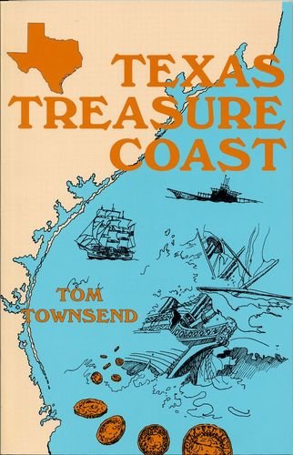 9781571680433: Texas Treasure Coast