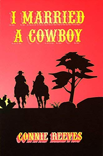9781571680488: I Married a Cowboy
