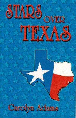 9781571680723: Stars over Texas