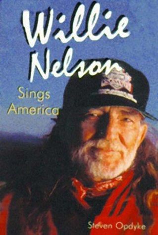 9781571682659: Willie Nelson Sings America
