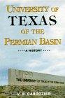 9781571682697: University of Texas Permian Basin: A History