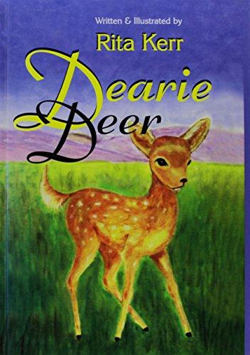 9781571682734: Dearie Deer