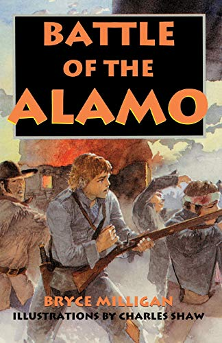 9781571682864: Battle of the Alamo: You Are There
