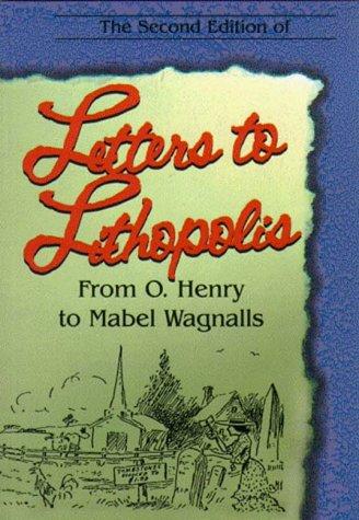 9781571683557: Letters to Lithopolis