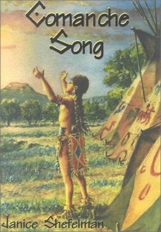 9781571683977: Comanche Song