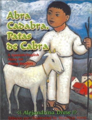 9781571685063: Abra Cadabra Patas De Cabra