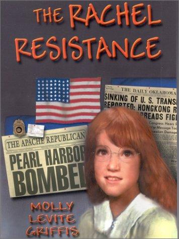 The Rachel Resistance: Griffis, Molly Levite