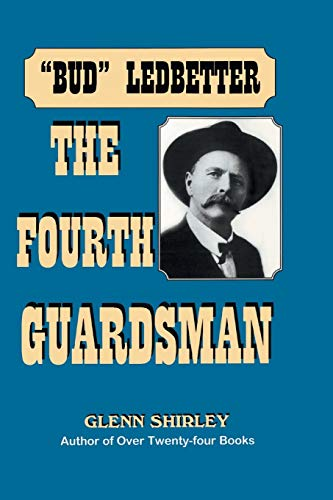 "The Fourth Guardsman: James Franklin ""Bud"" Ledbetter (1852-1937) (1571685669) by Glenn Shirley"