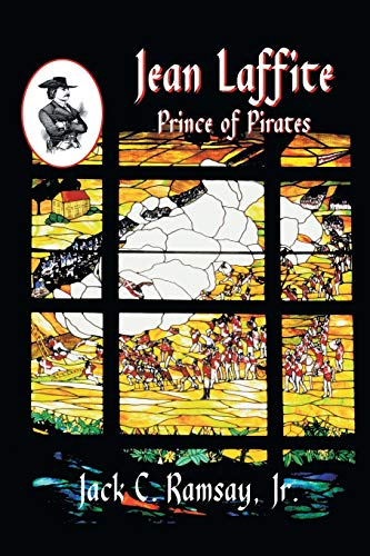 9781571686121: Jean Laffite-Prince of Pirates