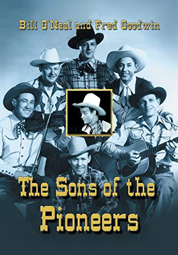 9781571686442: The Sons of the Pioneers