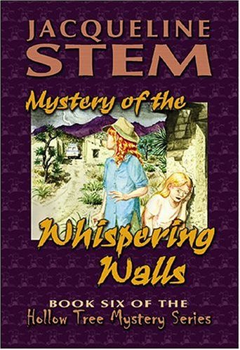 9781571688507: Mystery of the Whispering Walls