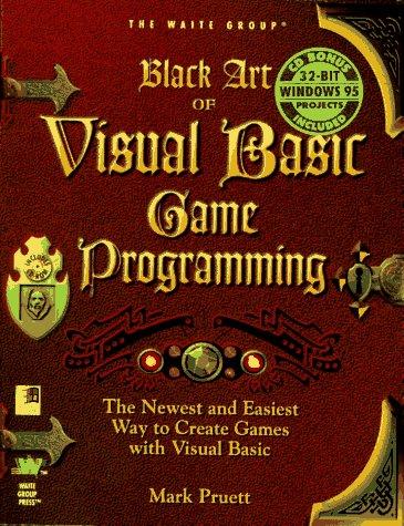 9781571690050: Black Art of Visual Basic Game Programming