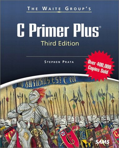 9781571691613: The Waite Group's C Primer Plus