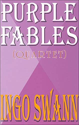 9781571740090: Purple Fables: (Quartet)