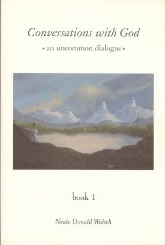 9781571740250: Conversations With God: An Uncommon Dialogue