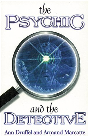 9781571740298: The Psychic and the Detective