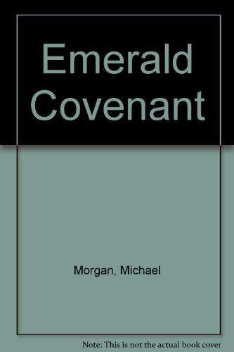 9781571740434: The Emerald Covenant: Spiritual Rites of Passage