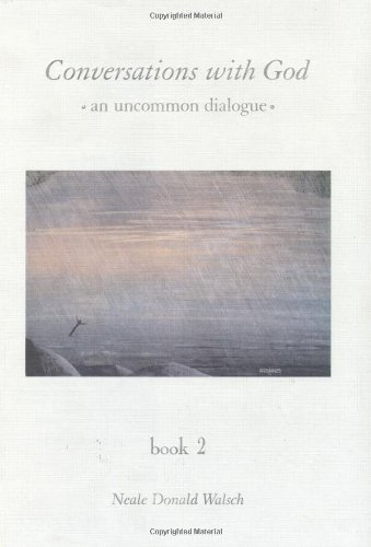9781571740564: Conversations with God: Bk. 2: An Uncommon Dialogue (Conversations with God (Hardcover))