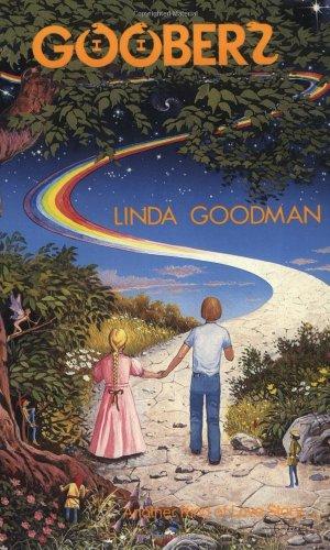 Gooberz: Goodman, Linda