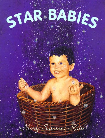 Star Babies: Mary Summer Rain