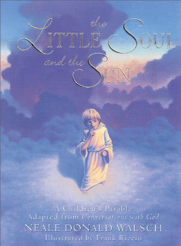 9781571740878: Little Soul and the Sun: A Childrens Parable: A Children's Parable Adapted from Conversations with God