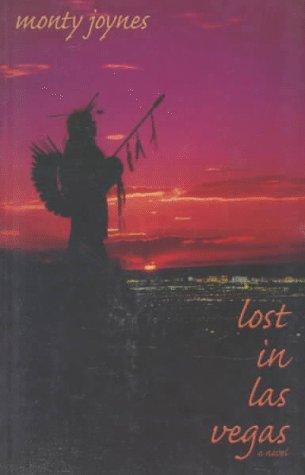 9781571740892: Lost in Las Vegas (Booker)