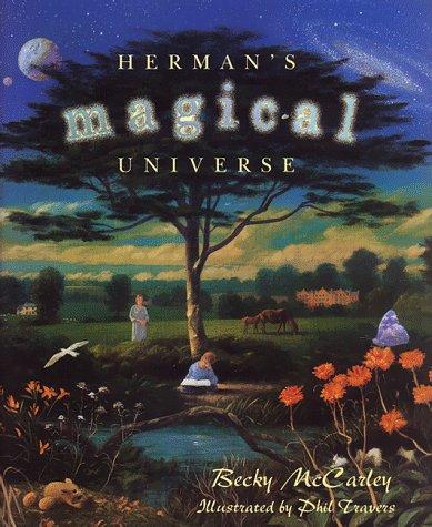 9781571741141: Herman's Magical Universe