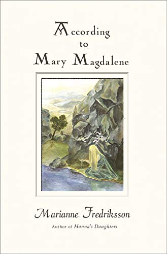 9781571741202: According to Mary Magdalene