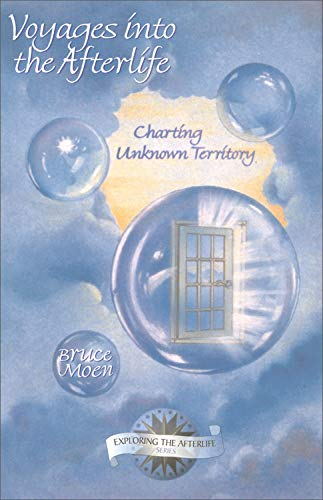 9781571741394: Voyages Into the Afterlife: Charting Unknown Territory (Exploring the Afterlife Series, Vol. 3)