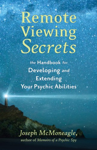 9781571741592: Remote Viewing Secrets: A Handbook