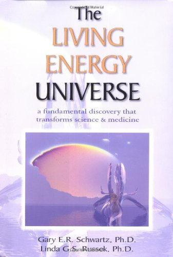 9781571741707: The Living Energy Universe