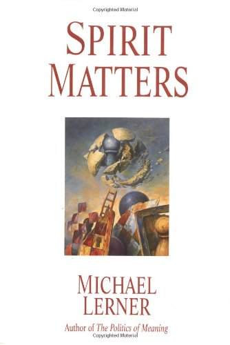 9781571741950: Spirit Matters