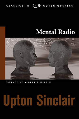 Mental Radio (Studies in Consciousness)
