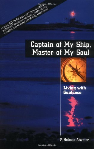 9781571742476: Captain of My Ship, Master of My Soul: Living with Guidance