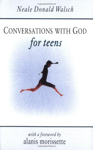 9781571742636: Conversations with God for Teens