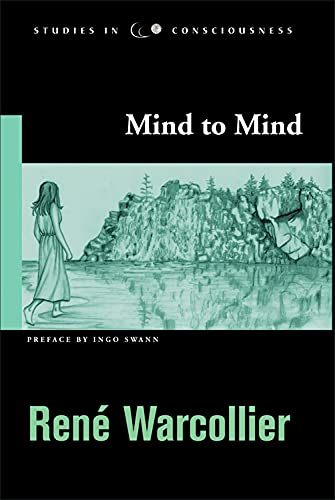 9781571743114: Mind to Mind (Studies in Consciousness)