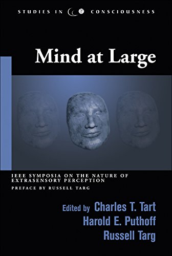 9781571743206: Mind at Large: IEEE Symposia on the Nature of Extrasensory Perception (Studies in Consciousness)