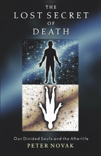 9781571743244: The Lost Secret of Death: Our Divided Souls and the Afterlife