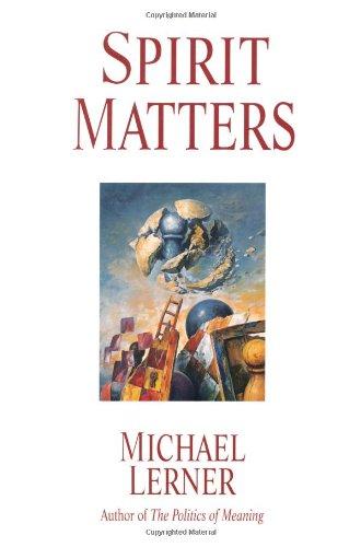 9781571743602: Spirit Matters